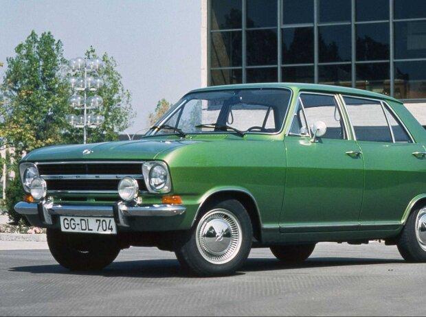 Opel Kadett B (1965)