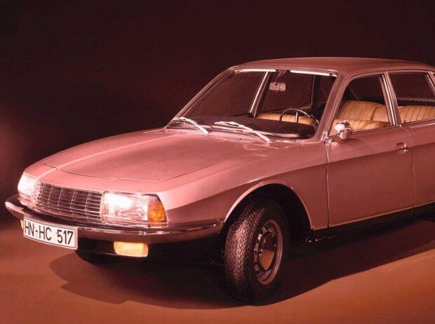 NSU Ro 80 (1967)