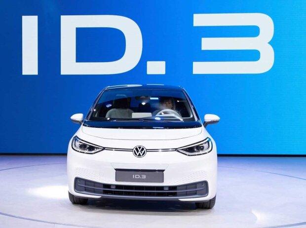 VW ID.3 (2019)