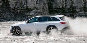 Mercedes-Benz C-Klasse T-Modell: News, Gerüchte, Tests