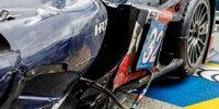 Crash: Manuel Maldonado