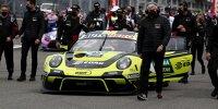 SSR Porsche