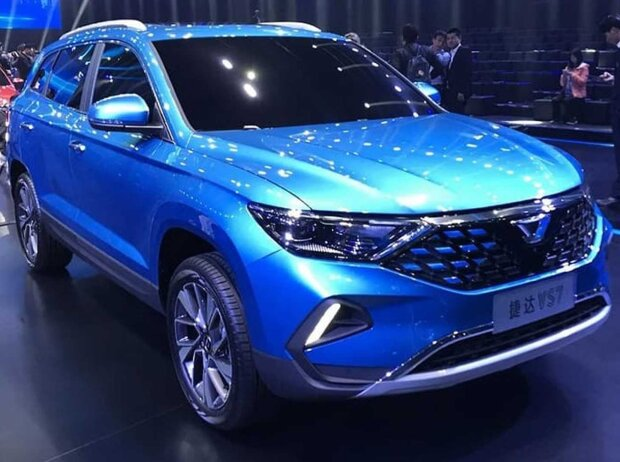 Jetta: VW-Marke für China