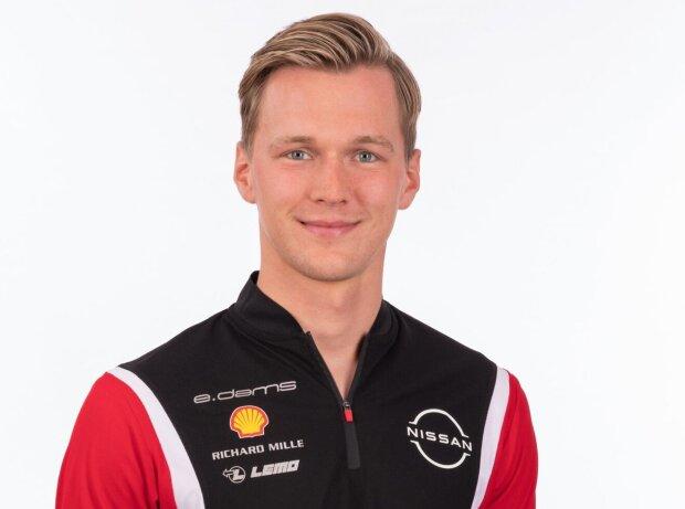Maximilian Günther