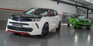 Opel Mokka: News, Gerüchte, Tests