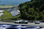 Marco Wittmann (Walkenhorst-BMW) und Liam Lawson (AF-Corse-Ferrari)