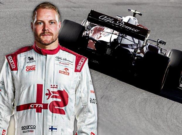 Valtteri Bottas verlässt Mercedes und wechselt für die Formel-1-Saison 2022 und darüber hinaus zu Alfa Romeo