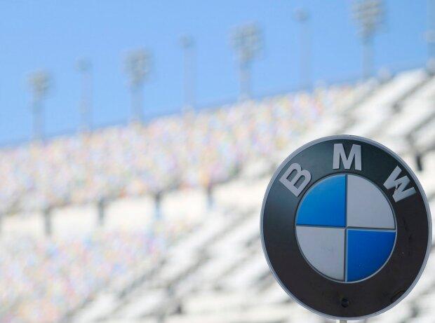 BMW-Logo in Daytona
