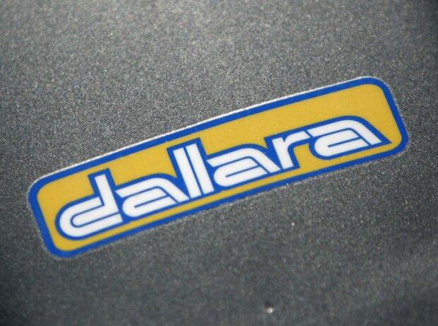 Logo Dallara