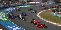 Carlos Sainz, Antonio Giovinazzi, Fernando Alonso, Esteban Ocon, George Russell