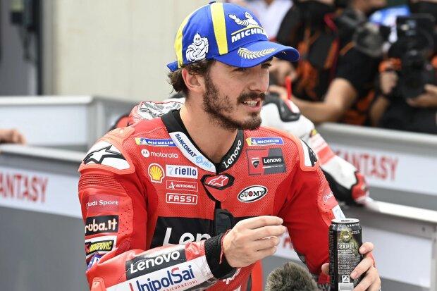 Francesco Bagnaia Ducati Ducati Superbike ~Francesco Bagnaia (Ducati) ~