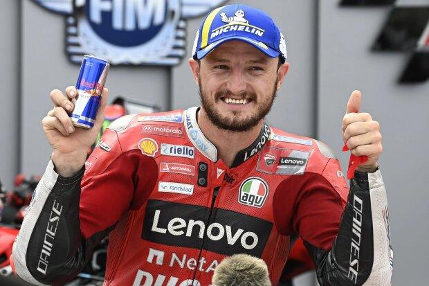 Jack Miller Ducati Ducati Superbike ~Jack Miller (Ducati) ~