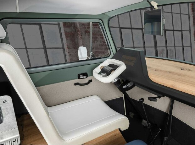 Continental AmbienC3 Interior Concept