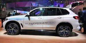 BMW X5: News, Gerüchte, Tests