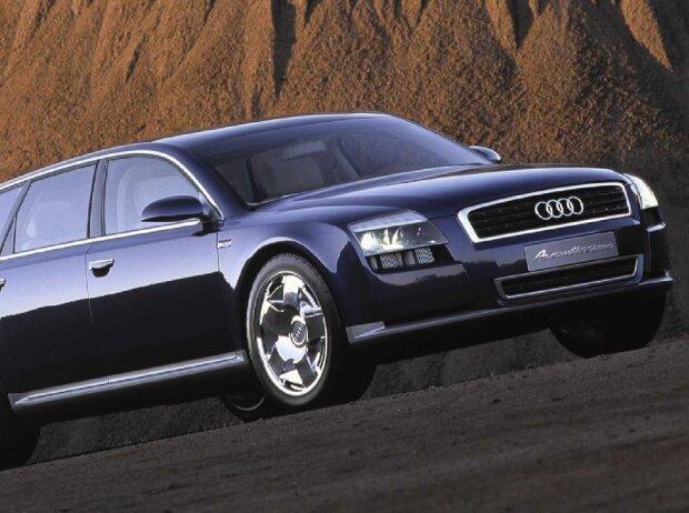Audi Avantissimo (2001)