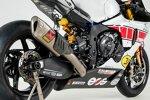 Die Yamaha R1 von Garrett Gerloff