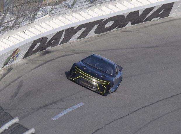 Daytona-Test des Next-Gen-Autos für die NASCAR Cup-Saison 2022