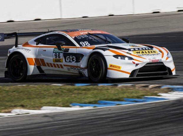ADAC GT Masters, 2019, Hockenheim, Aston Martin, PROpeak Performance