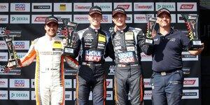 ADAC TCR Germany: Hyundai Team Engstler jubelt auch in Hockenheim