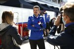 Teamchef Günther Steiner (Haas)