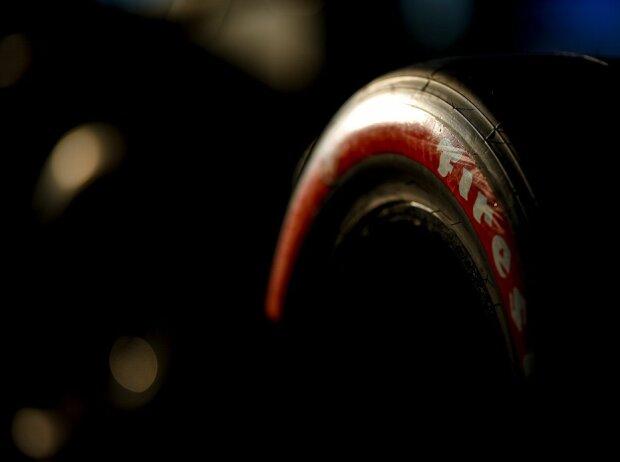 Reds: Weiche Reifenmischung von Firestone in der IndyCar-Serie