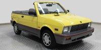 1990 Yugo GVC Barrett-Jackson Auction