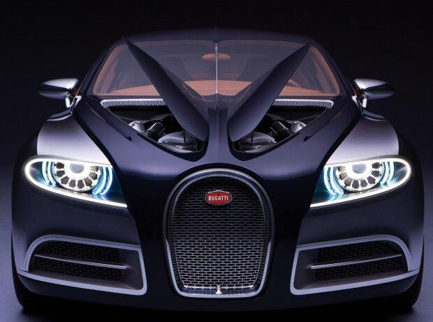 Bugatti Galibier Concept