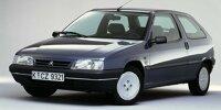 Citroen ZX (1991-1998)