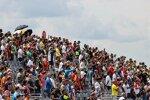 MotoGP-Fans in Austin
