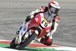 Andi Farid Izdihar (Honda Asia)