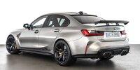 AC Schnitzer BMW M3 (G80)