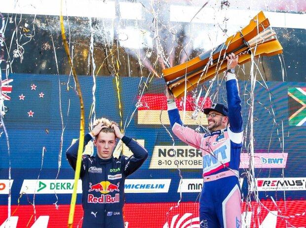 DTM, Norisring, 2021