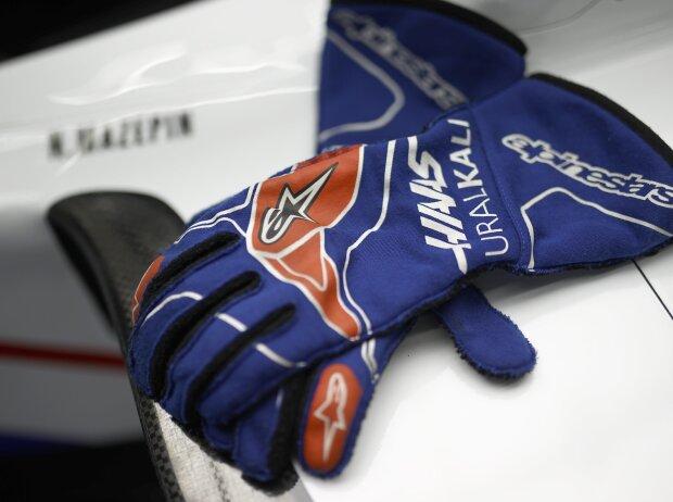 Formel 1 Handschuhe