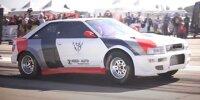 Audi S2 mit 1.500 PS