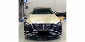 Mercedes-Benz E-Klasse: News, Gerüchte, Tests