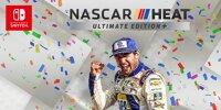 Cover: NASCAR Heat Ultimate Edition+ für Nintendo Switch