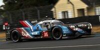 Der Alpine A480 darf auch 2022 an den 24 Stunden von Le Mans teilnehmen