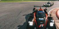 E-Sport: Virtuelle Le-Mans-Series (LMVS) in Spa