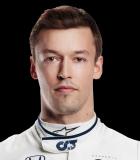 Daniil Kwjat