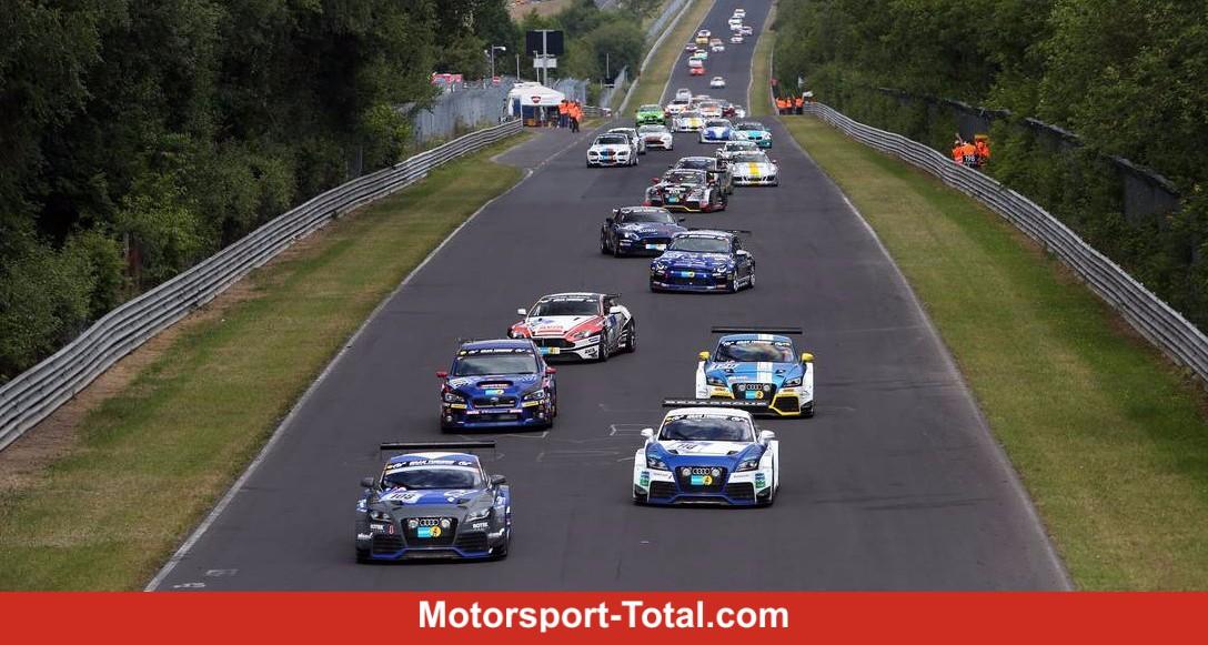 24 Stunden Nürburgring Tv