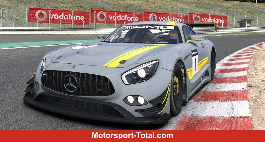 iRacing: Neue Fahrzeuge, Features und DX11 im 2016 Season 2