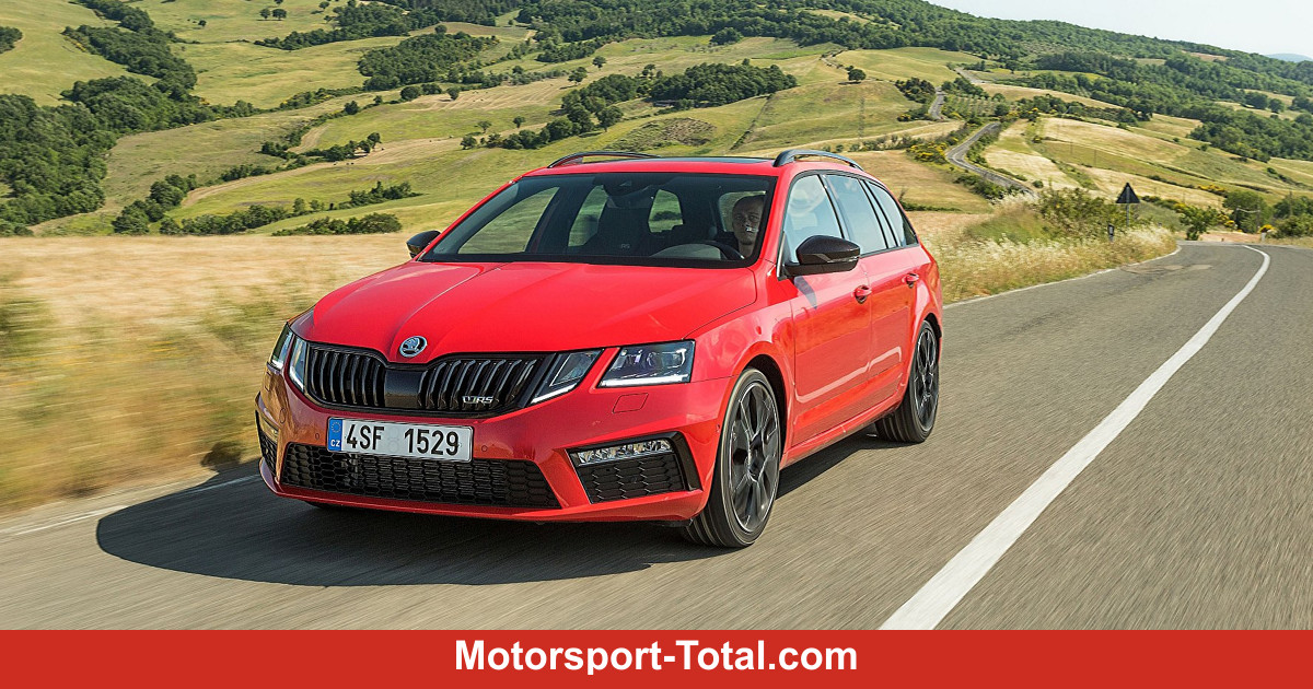 skoda octavia rs 245 noch mehr dynamik f r die familie. Black Bedroom Furniture Sets. Home Design Ideas