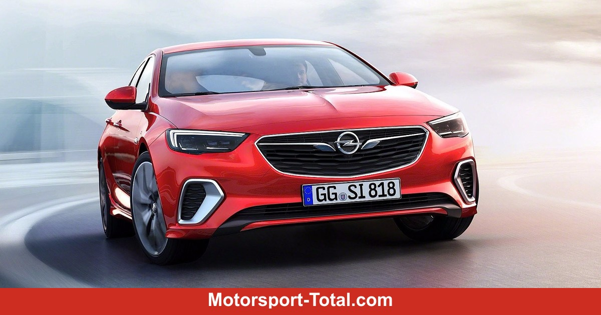 opel insignia gsi 2017 bilder motor technische daten. Black Bedroom Furniture Sets. Home Design Ideas