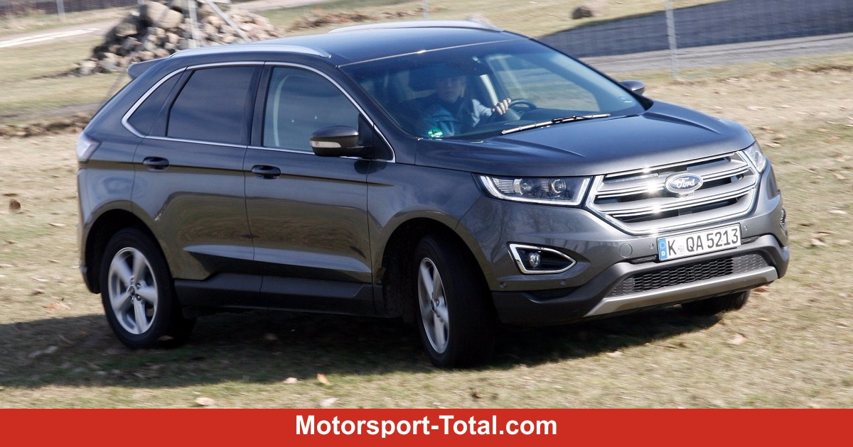ford edge test 2017 bilder info zu preis motoren daten. Black Bedroom Furniture Sets. Home Design Ideas