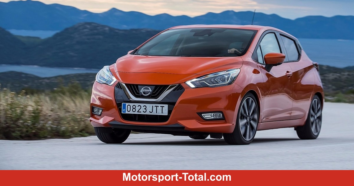 nissan micra tekna 2017 im test bilder preis ma e daten. Black Bedroom Furniture Sets. Home Design Ideas