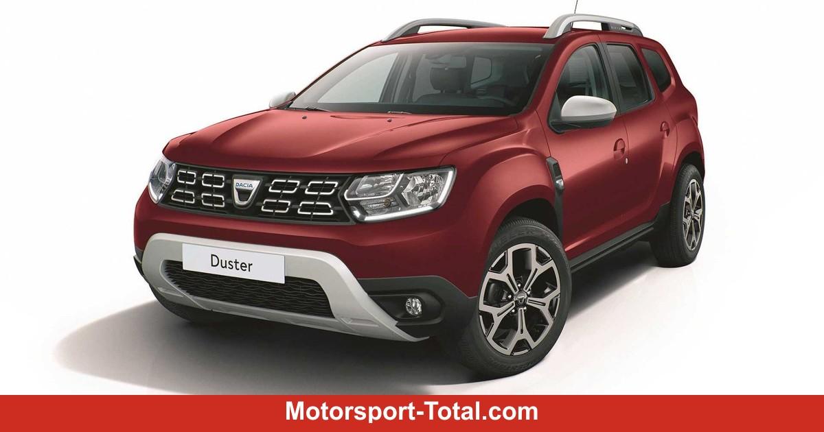 Dacia Duster 150 Ps