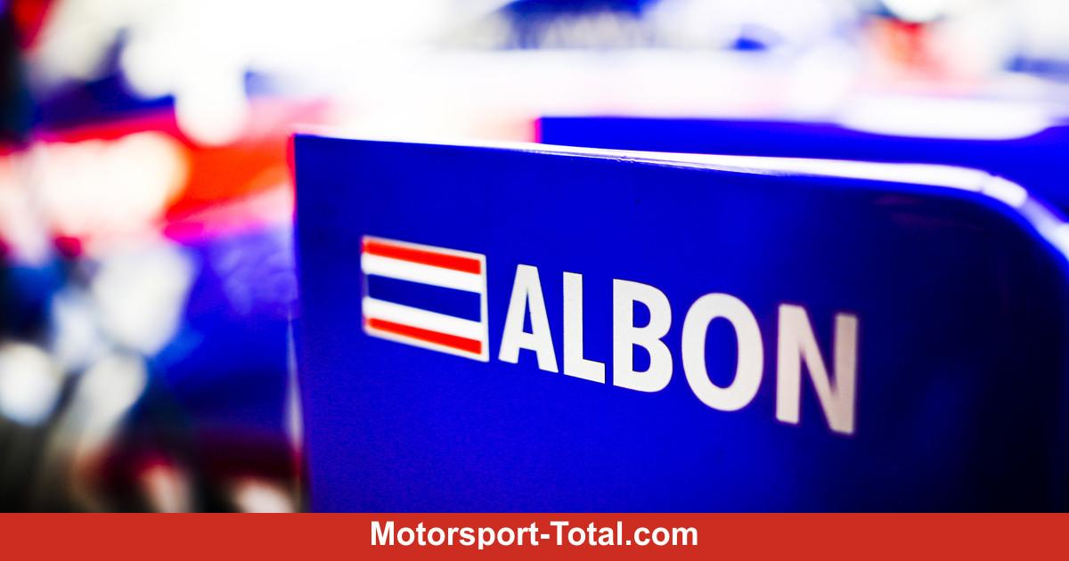 Toro-Rosso-Darum-f-hrt-Alexander-Albon-unter-thail-ndischer-Flagge