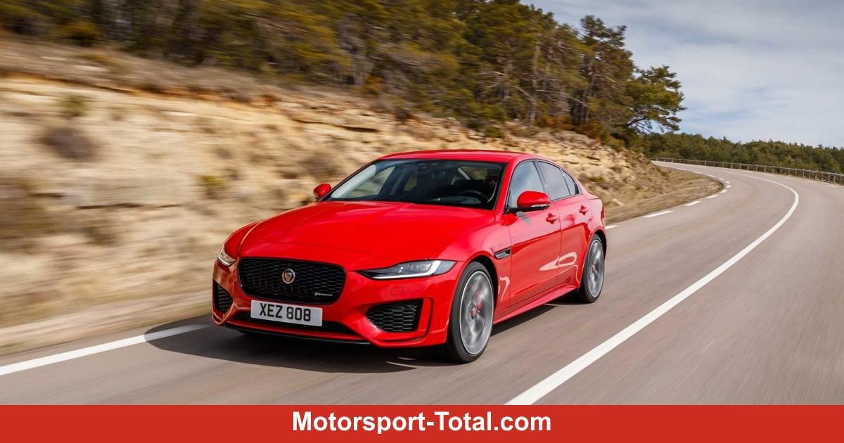 jaguar xe facelift 2019 im test endlich alternative für