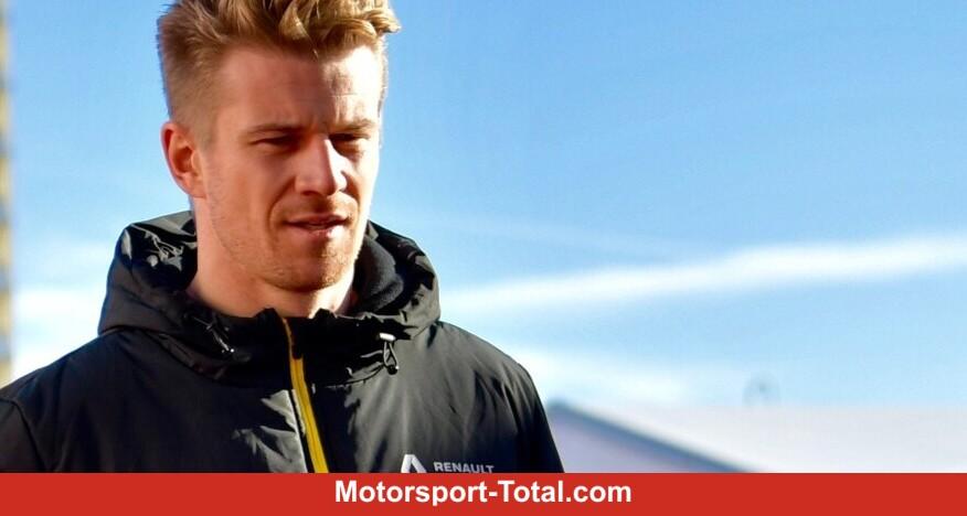 """Formel-1-Liveticker: Hülkenberg 2020: """"Pizzabäcker, Friseur, Frauenarzt""""? - Motorsport-Total.com"""
