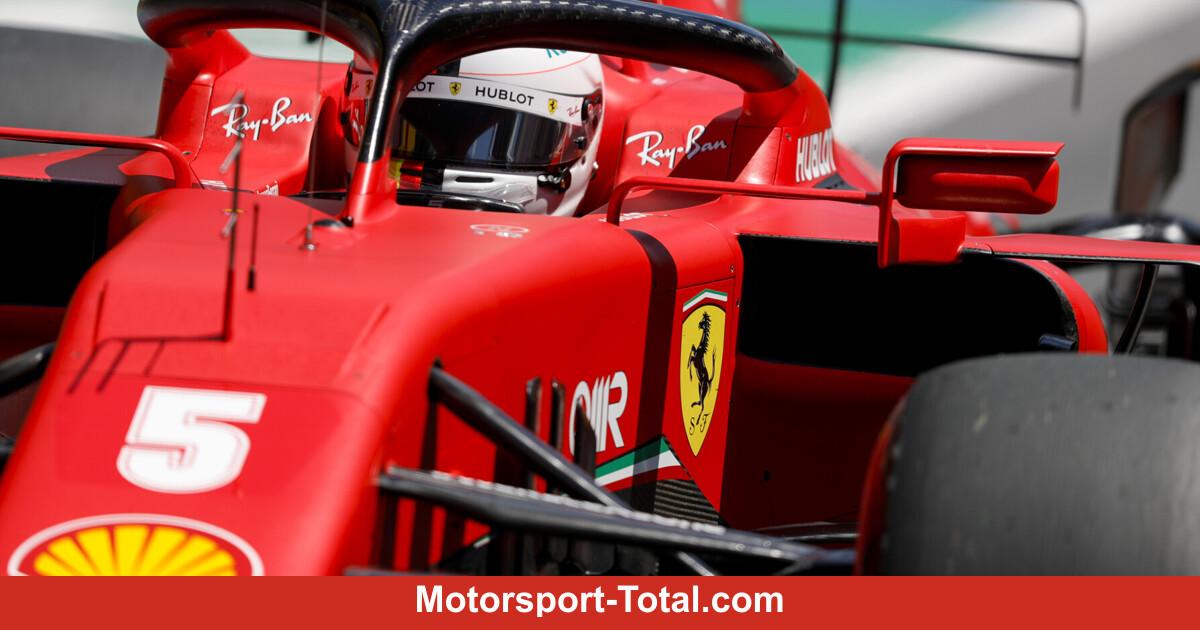 Ferrari-Debakel im Qualifying: Fast eine Sekunde hinter der 2019er-Pace - Motorsport-Total.com
